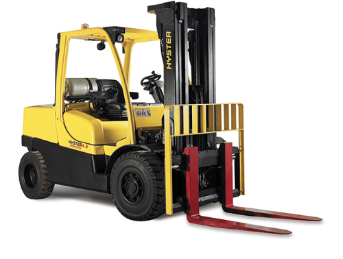 Hyster Fortens